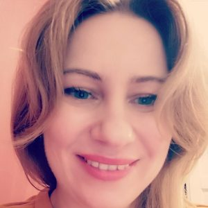 Justyna Smolińska