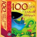 100 gier biblijnych – 39zł