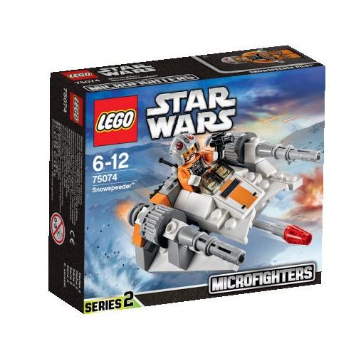 Lego star wars, smyk.com