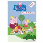 swinka Peppa dvd, smyk.com