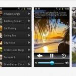 Aplikacja Dream Sounds