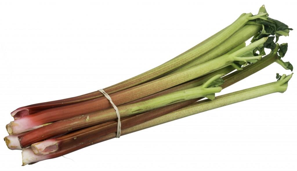 CSA-Rhubarb