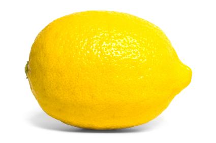 Lemon side