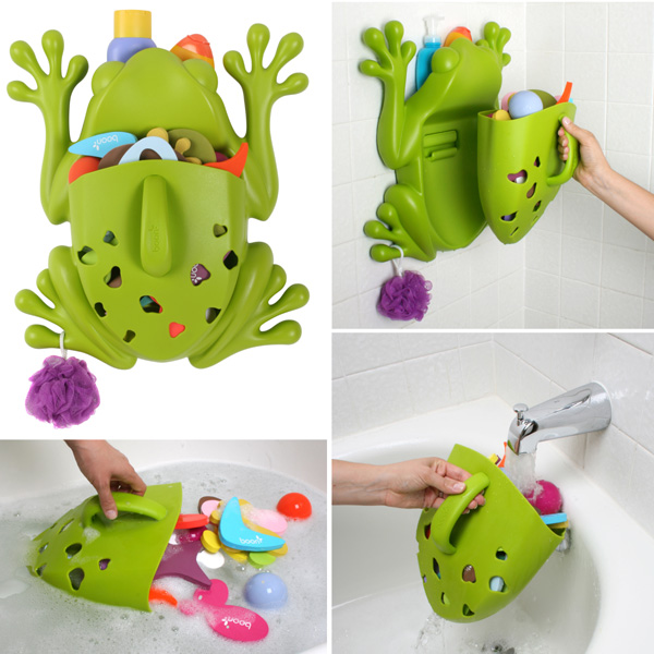 rana-frog-pod