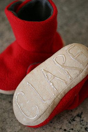 Make-Kids-Slippers-Slip-Proof