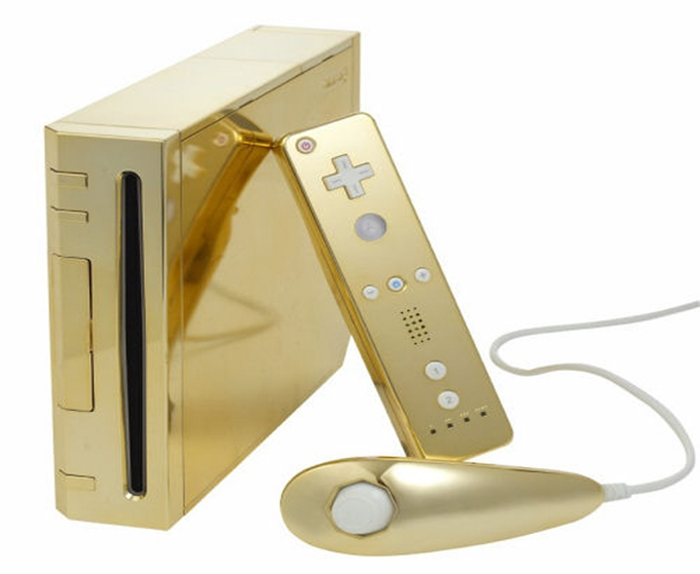 Most-Expensive-Toys-In-The-World-Nintendo-Wii-Supreme