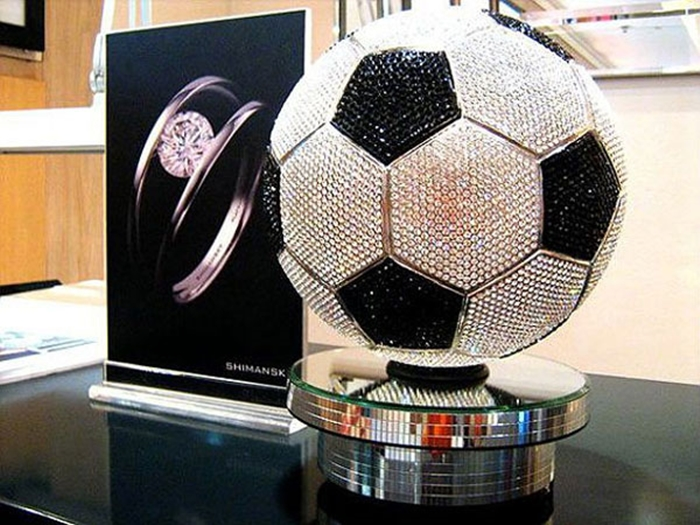 Most-Expensive-Toys-In-The-World-Top-10-Shimansky-Soccer-Ball