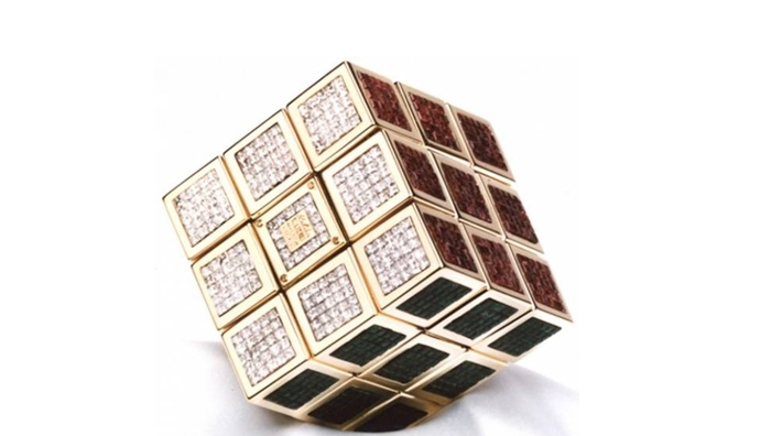 Most-Expensive-Toys-In-The-World-Top-10-The-Masterpiece-Cube-Rubik's-Cube
