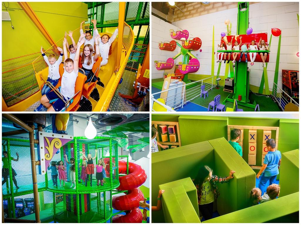 Modernistyczne Najlepsze sale zabaw dla dzieci w Polsce - Mamy-mamom.pl ZA77
