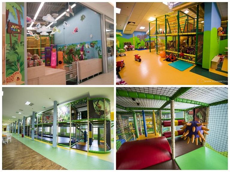 Inteligentny Najlepsze sale zabaw dla dzieci w Polsce - Mamy-mamom.pl KU08
