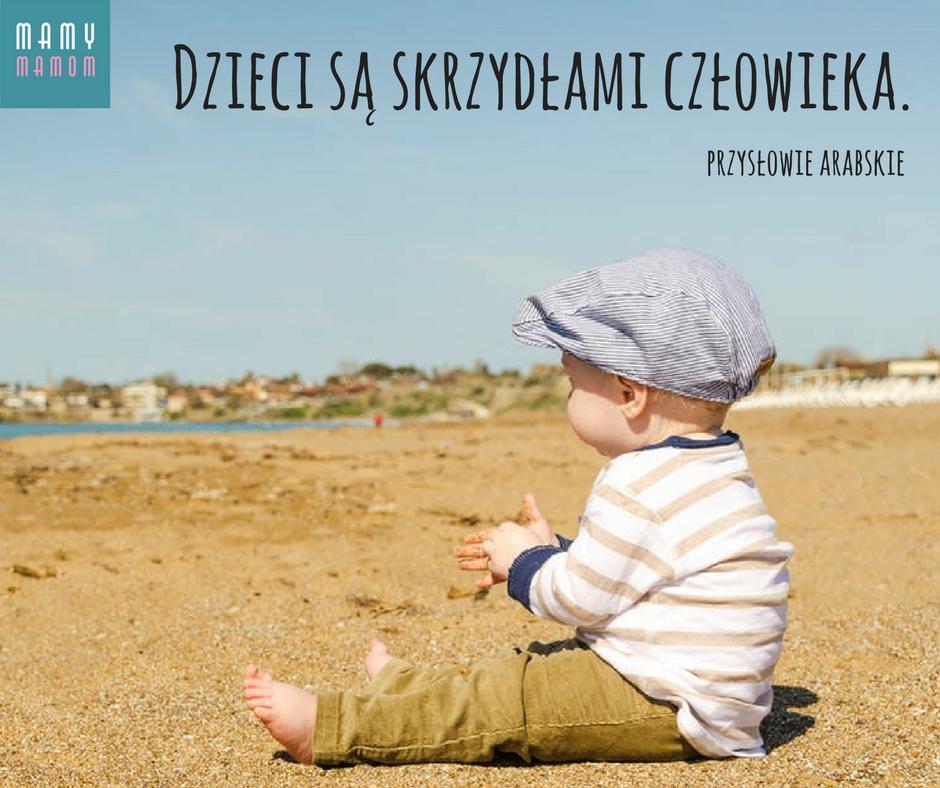 Najpiękniejsze Cytaty O Dzieciach Mamy Mamompl