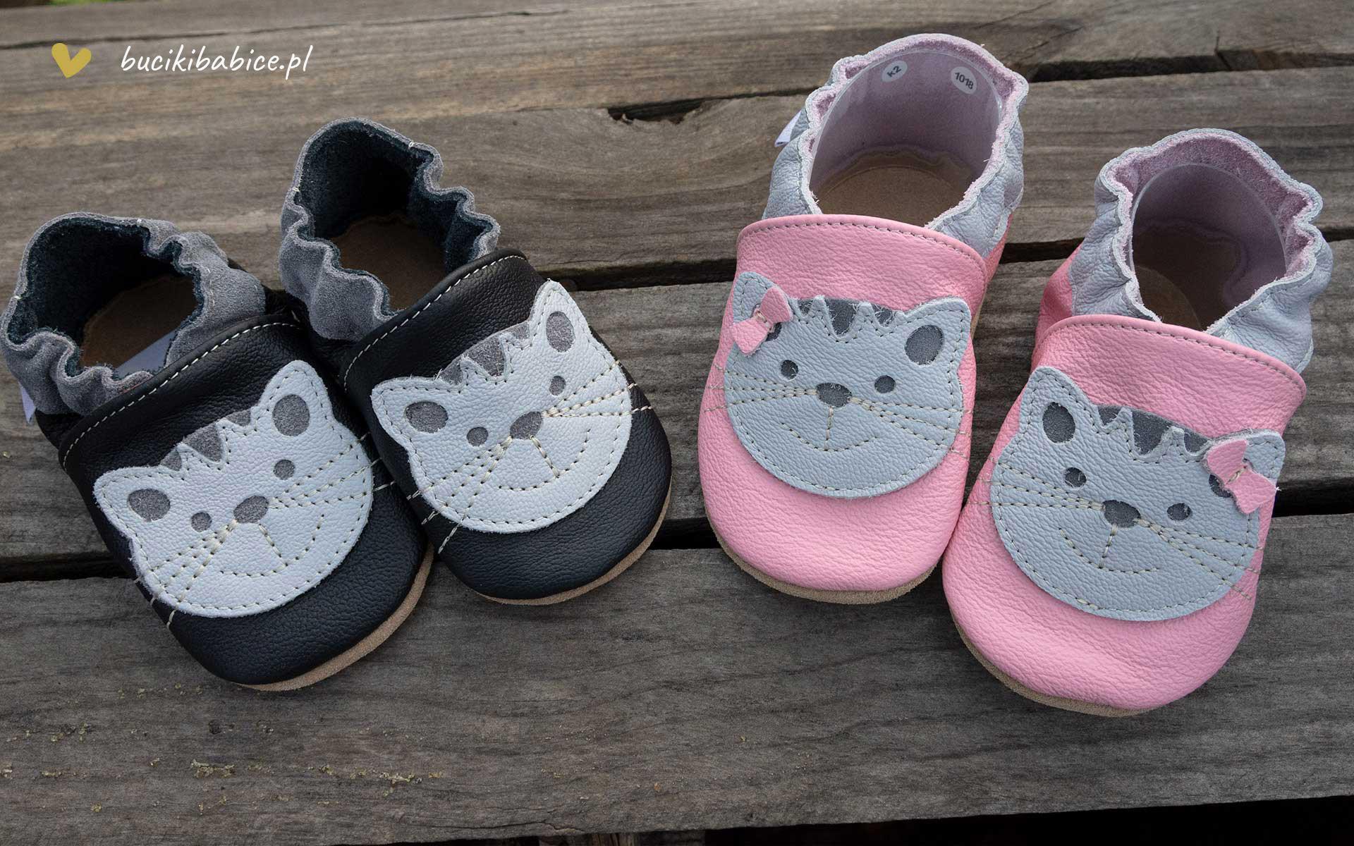 Pierwsze buty dla dziecka. Jak wybrać najlepsze?
