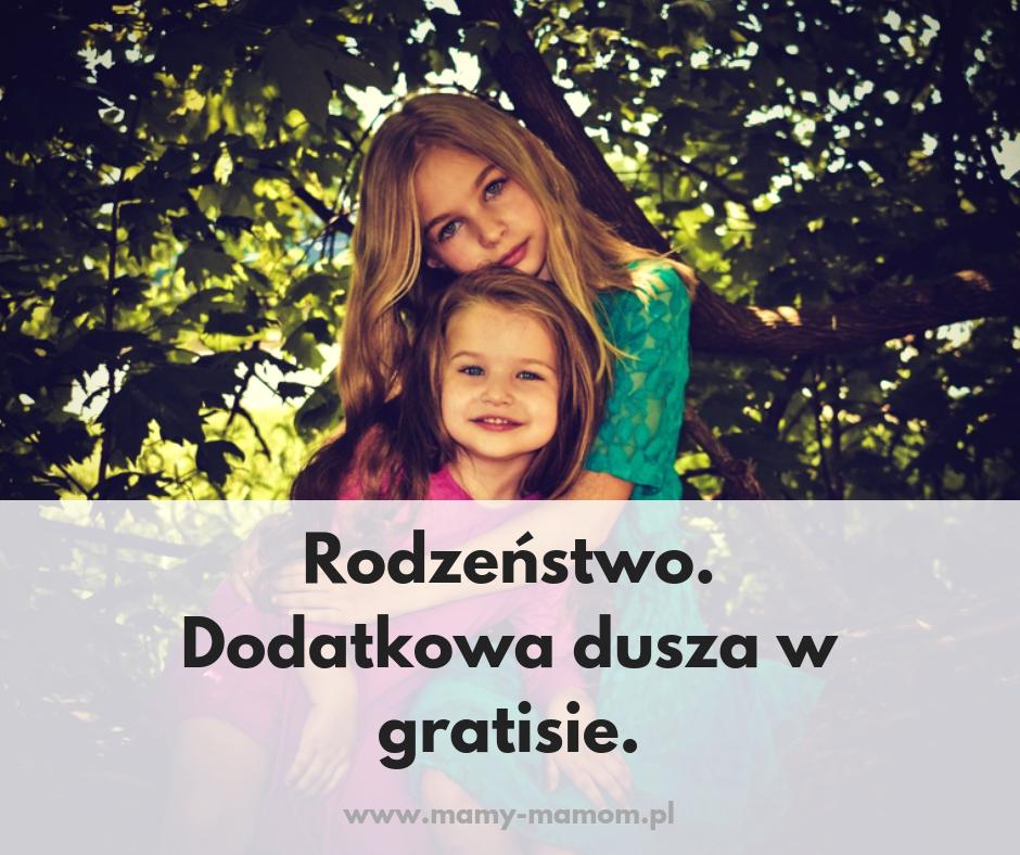 Najlepsze Cytaty O Rodzeństwie Mamy Mamompl