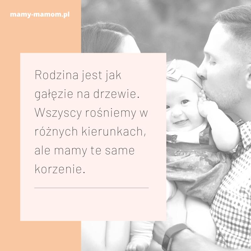 O rodzinie cytaty 11 najlepszych