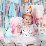 życzenia na pierwsze urodziny