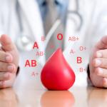 grupa krwi dziecka