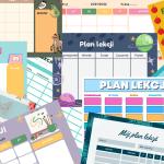 plany lekcji do wydruku
