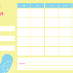 Yellow-and-Blue-Simple-Class-Schedule
