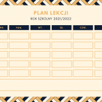 Yellow-and-Dark-Blue-Geometric-Pattern-Teacher-Class-Schedule